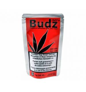 BUDZ BIG BUD INDOOR 16% CBD
